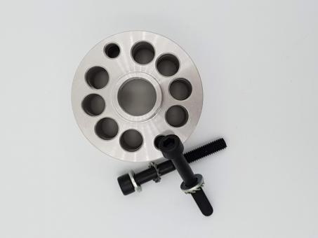 Propellernabenverlängerung L=60mm zu allen Titan